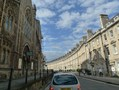 #8: The city of Bath