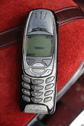 #8: Not even this phone could get a signal