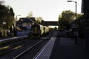#7: Lowdham station