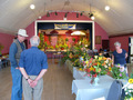 #9: Green Fingers Garden Show in the Village Hall.