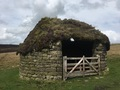#10: Hut in the Barden Moorland