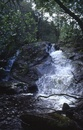 #8: waterfall near the confluence