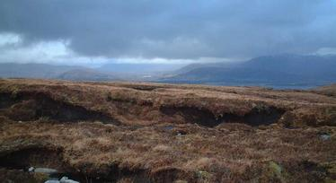 #1: Looking North to Loch Urigill