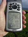 #5: GPS reading, unfortunately with more zeroes in the time than in the latitude/longitude.