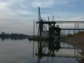 #6: Typical Loading Dock on the Mississippi River