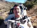 #10: Ross Finlayson's DJI Phantom quadcopter recovered! Success declared!