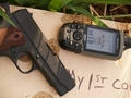 #5: All Zeros and a 1911 45 cal.  for effect