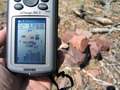 #6: GPS position