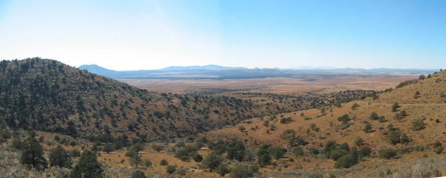 ORO Ranch Panorama