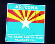 "#5: On the South side, ""Welcome to Arizona"""