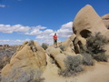 #7: Philippe and the Skull Rock