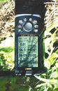 #5: GPS 50 meters from the confluence.