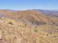 #3: View East (looking into Nevada)