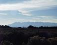 #4: looking west to the Abajo Mountains near Monticello, Utah