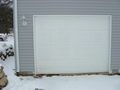 #2: Looking at the garage door north of 42N 72W