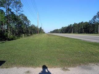 #1: Highway 44 passes 1.4 km from the point