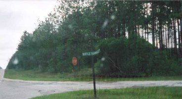#1: Rifle Range Road
