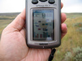 #8: GPS Location