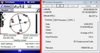#6: Raw TerraSync data on the left and post processed position on the right