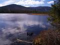 #8: Bald and The Brother Mtns from Center Pond