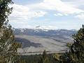 #6: View from the ridge just above confluence