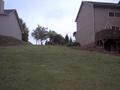 #4: East, looking up a steepish hill