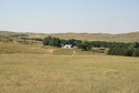 #8: Ranch Buildings Northwest of 42N 101W