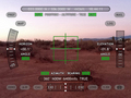 #9: iPad View North with Theodolite App overlay of position data