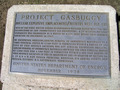 #8: Project Gasbuggy monument