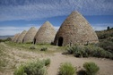 #7: Ward Charcoal Ovens State Park, just across the Egan Range to the East of the point