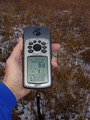 #5: Not great GPS reception, but still ten zeroes…