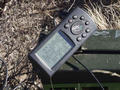 #5: The old Garmin gave 12-foot accuracy with 9 satellites
