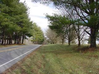 #1: 36N 85W is eastern Tennessee's roadside confluence point.