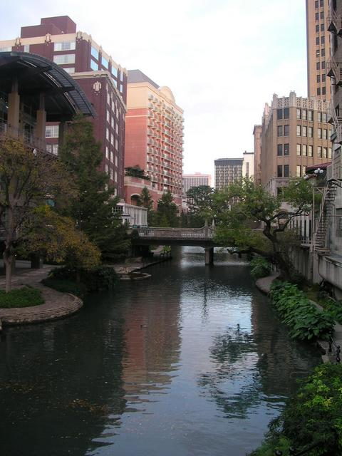River Walk, view #3