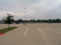 #3: View south from the parking lot