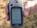 #5: Our GPS reading with 5m accuracy