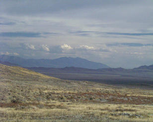 #1: looking south into Skull Valley