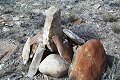 #5: Stone cairn at slightly wrong spot