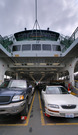 #3: Puget sound ferry