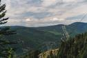 #9: view across Big Sheep Creek valley