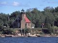 #5: Sand Island Lighthouse