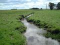 #9: Irrigation canals block the approach