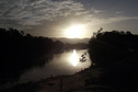 #11: Dawn at Parguasa river