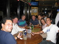 #10: NIGHT BEFORE HAVING DINNER IN A RESTAURANT IN PUERTO LA CRUZ WITH OUR FRIEND VINCENZO