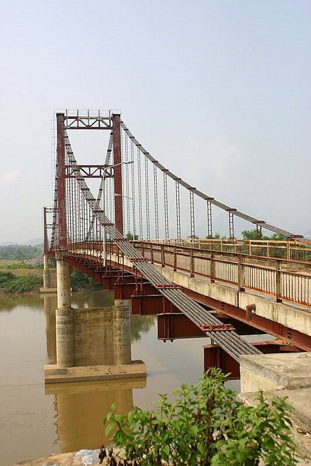 Anh Son Bridge