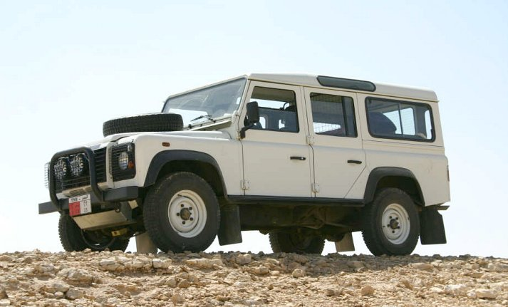 Our Landy