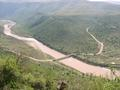 #8: Bridge over Mzimvubu river